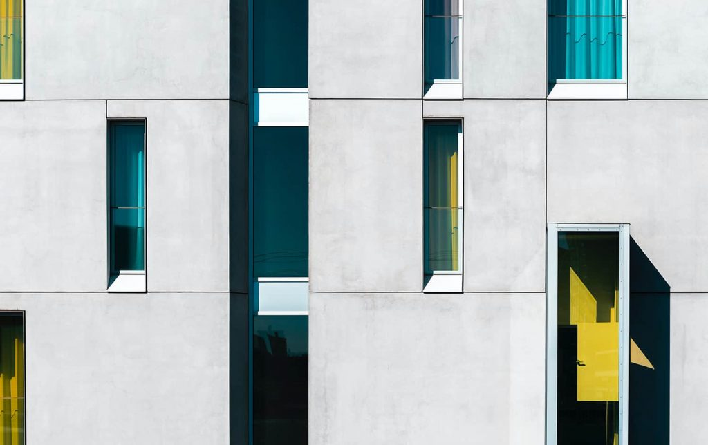 colorful-window-films-of-office-building